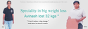 Weight Loss India One By
