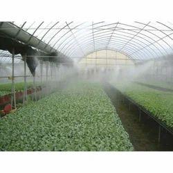 High Pressure Fogging System
