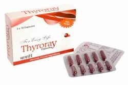 Thyroid Capsules