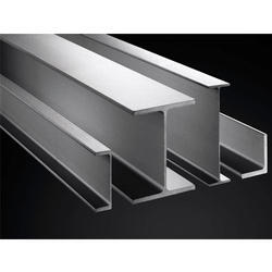 Mild Steel Girder Channel