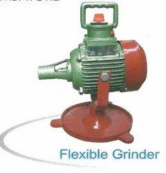 Flexible Grinder
