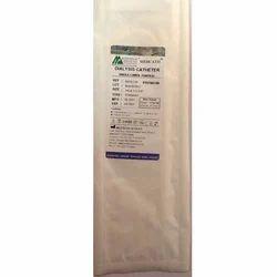 Dialysis Catheter, Size: 14GAx5.1/4 Inch
