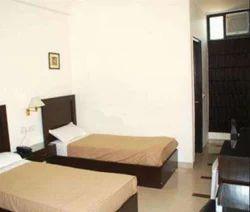 Hostel In Varanasi For Boys & Girls, Size/ Area: 5000 Sq. Feet