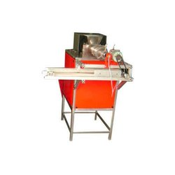 Rotary Indexing Chapati With Peda Making Machine