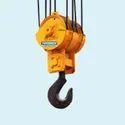 EOT Crane Hook Block