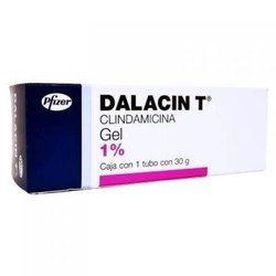 Clindamicina Gel