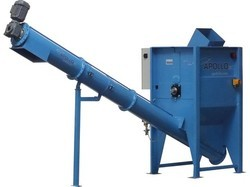 Coco Pith Block De- Baler Machine