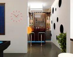 Bar Area Design Service