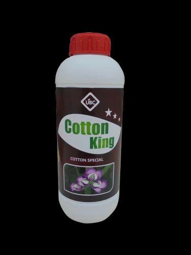 Cotton King (Bio-PGR Cotton Special)