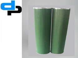 Oil Water Separator From Coalescer and Separator