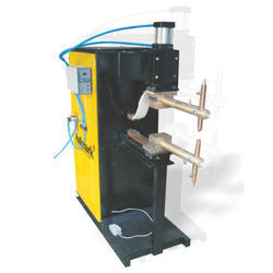 HS-20 Pneumatic Spot Welding Machine