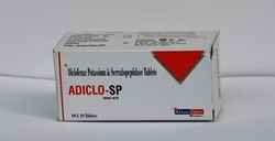 Adiclo-SP Tablets