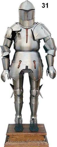 medieval armor suit manufacturer from roorkee