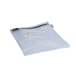 Transparent Rectangular Cash Handling Envelope