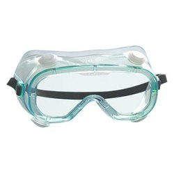 Virus Awareness Goggles For Linux