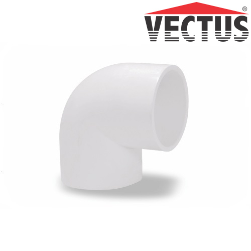 PVC Vectus ASTM 90 Degree Elbow, Vectus Industries Limited
