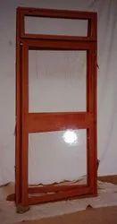 Pressed MS Door Frame