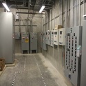 Water Treatment Plant Panel