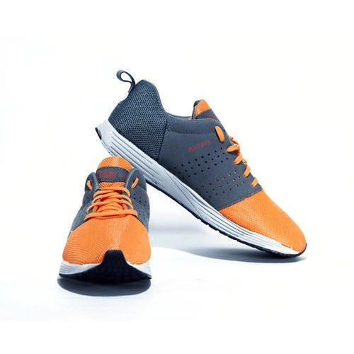 Mesh Lace-Up Nivia Kabaddi Shoes, Rs