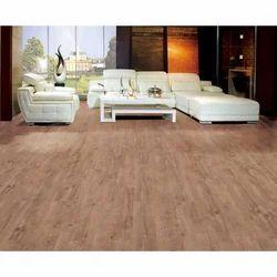 PVC Laminated Flooring Service