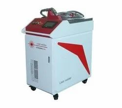 Hand Held Laser Welding Machine