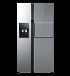 Samsung Refrigerator Side By Side