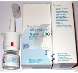 Calcitonin Nasal Sprays