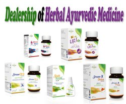 Dealership Of Herbal Ayurvedic Medicine