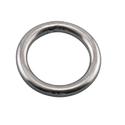 SS Railing Plain Ring