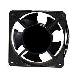 Axial Flow Fans for Cooling Towers