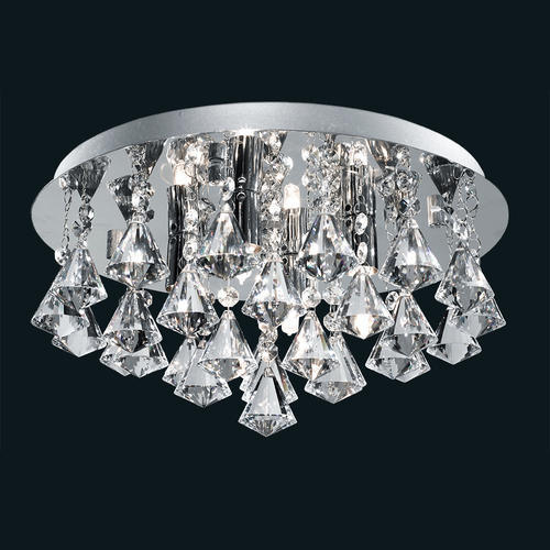 Ceiling crystal chandelier crystal chandelier lighting crystal ceiling crystal chandelier aloadofball Image collections