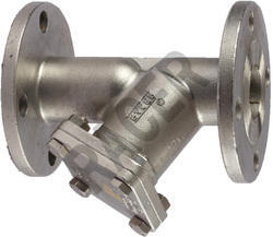 Flanged End Stainless Steel Y Type Strainer