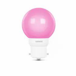 0.5w Night Lamp (Pink)