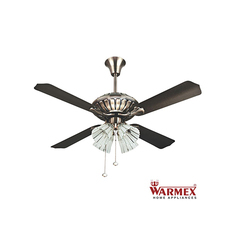 Ceiling fans in sonipat haryana manufacturers suppliers of designer regalia brass ceiling fan with down light mozeypictures Choice Image