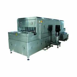 Hatchery Tray Washing Machine