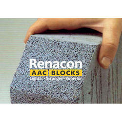 Mepcrete AAC Blocks
