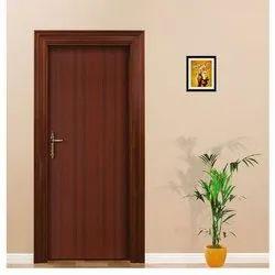 Brown Action Tesa HDHMR Door, For Doors, Thickness: 30 Mm