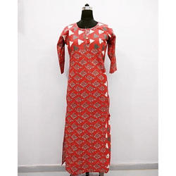 Affordable Cotton Kurti