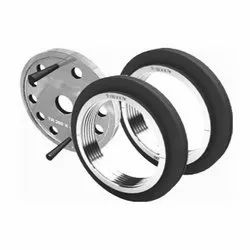8inch Trapezoidal Ring Gauges