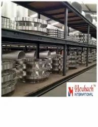 Super Duplex Steel S32750 / S32760 Flanges