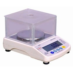 ABS Electric Jewellery Weighing Machine, Automation Grade: Automatic, Model Name/Number: Stit