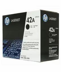 HP 42A Toner Cartridge