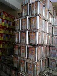 Yellow Cold Pressed Jyoti Kiran Pungent Mustard Oil, Packaging Type: Tin, Packaging Size: 15kgs