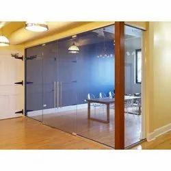 Swing Interior Glass Door