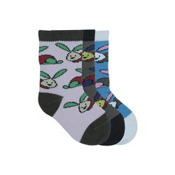 Kids Party Wear Socks CC3-1B