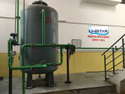 Container Sewage Treatment Plant
