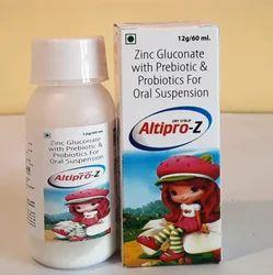 Altiprox-Z Medicines