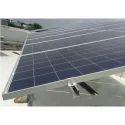 Domestic Solar Power Plants