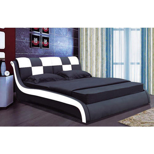 Rexine Bed At Rs 88000 Piece ड ज इनर पल ग
