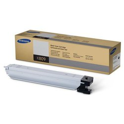 Samsung Clt-K809 S Black Toner Cartridge